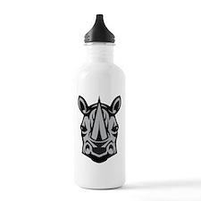 Rhinoceros Sports Water Bottle
