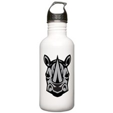 Rhinoceros Water Bottle