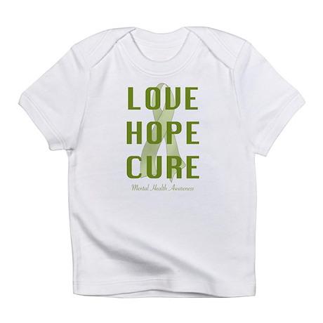 Mental Health (lhc) Infant T-Shirt