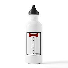 Groom * Water Bottle