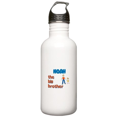Noah - The Big Brother Stainless Water Bottle 1.0L