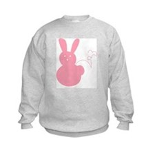 One Bunny! Sweatshirt