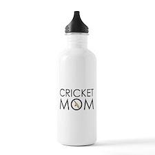 Cricket Mom Water Bottle