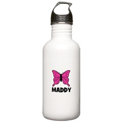 Butterfly - Maddy Stainless Water Bottle 1.0L
