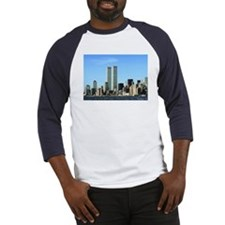 Twin Towers Baseball Jersey