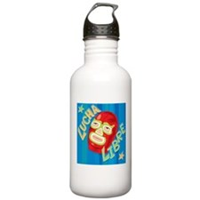 Lucha Libre Water Bottle