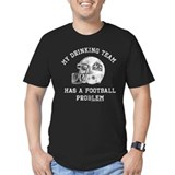 Blue Mountain State Drinking Team T