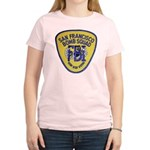 FBI EOD San Francisco Women's Light T-Shirt