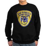 FBI EOD San Francisco Sweatshirt (dark)