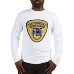 FBI EOD San Francisco Long Sleeve T-Shirt