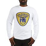FBI EOD San Francisco Long Sleeve T-Shirt