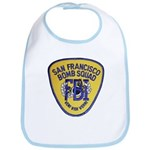 FBI EOD San Francisco Bib