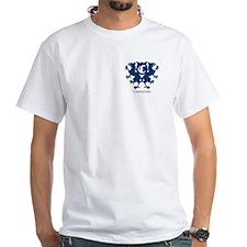 Cassadine White T-Shirt