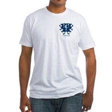 Cassadine Fitted T-Shirt