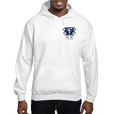Cassadine Hooded Sweatshirt