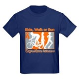 Kidney Cancer RideWalkRun T