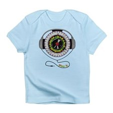 Music of Life Infant T-Shirt