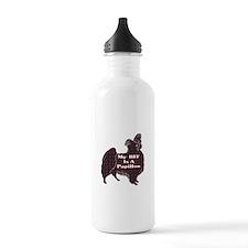 BFF Papillon Water Bottle