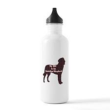 BFF Anatolian Shepherd Water Bottle