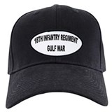 18TH INFANTRY REGIMENT - GULF WAR Baseball Hat