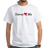 Davey Loves Me Premium Shirt