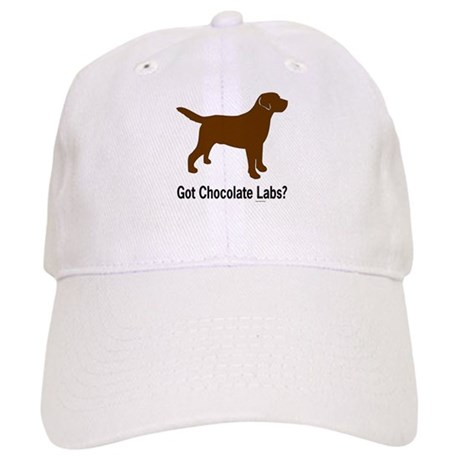 Got Chocolate Labs II Cap