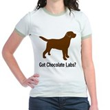 Got Chocolate Labs II T