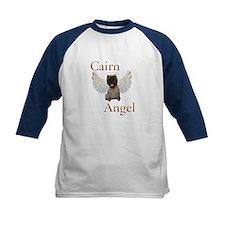 Cairn Terrier Angel Tee