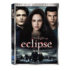 Eclipse 2 Disc DVD Special Edition