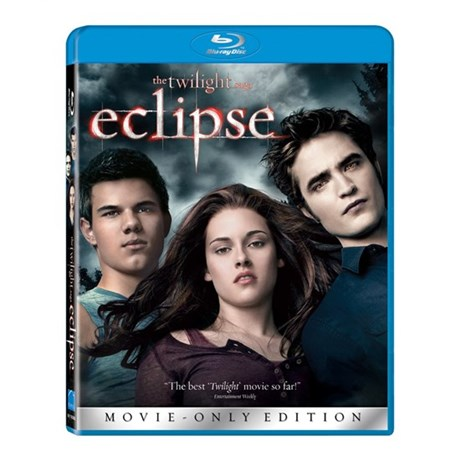 Eclipse Blu-Ray Edition