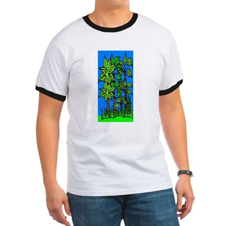 Abstract Trees Ringer T