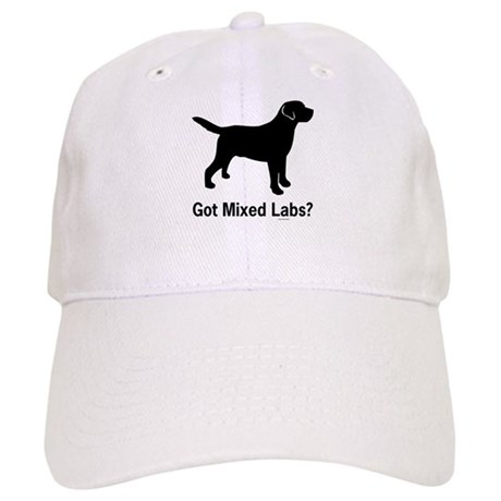 Got Mixed Labs II Cap