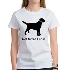 Got Mixed Labs II Tee