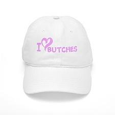 I HEART BUTCHES