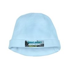 ABH Smoky Mountains baby hat