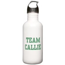 TEAM CALLIE Water Bottle
