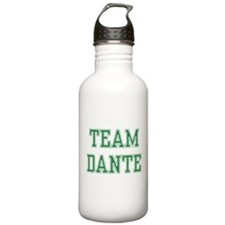 TEAM DANTE Water Bottle