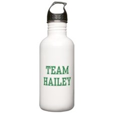 TEAM HAILEY Sports Water Bottle