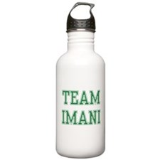 TEAM IMANI Water Bottle