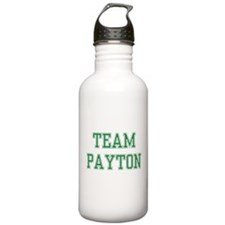 TEAM PAYTON Water Bottle