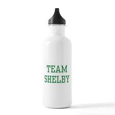 TEAM SHELBY Water Bottle