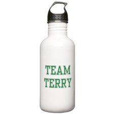 TEAM TERRY Water Bottle