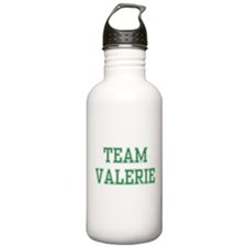 TEAM VALERIE Water Bottle