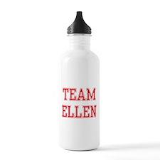 TEAM ELLEN Water Bottle
