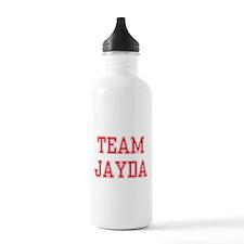 TEAM JAYDA Sports Water Bottle