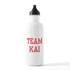 TEAM KAI Water Bottle