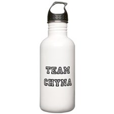 TEAM CHYNA T-SHIRTS Water Bottle