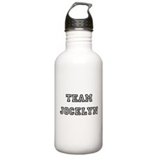 TEAM JOCELYN Water Bottle