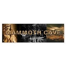 ABH Mammoth Cave Bumper Sticker