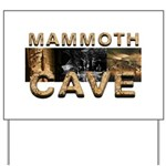 ABH Mammoth Cave Yard Sign